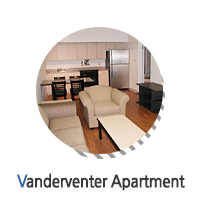 Vanderventer Apartment